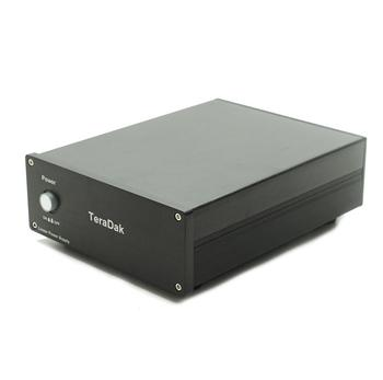 TeraDak Specializzata lineare PSU per wadia 122 decodifica del computer-in Adattatori AC/DC da Elettronica di consumo su FunKenya D I Y Store