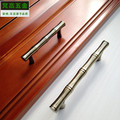 Bronze Handle Antique Retro Cabinet Wardrobe Door Handle Drawer Handle Chinese Bamboo Garden