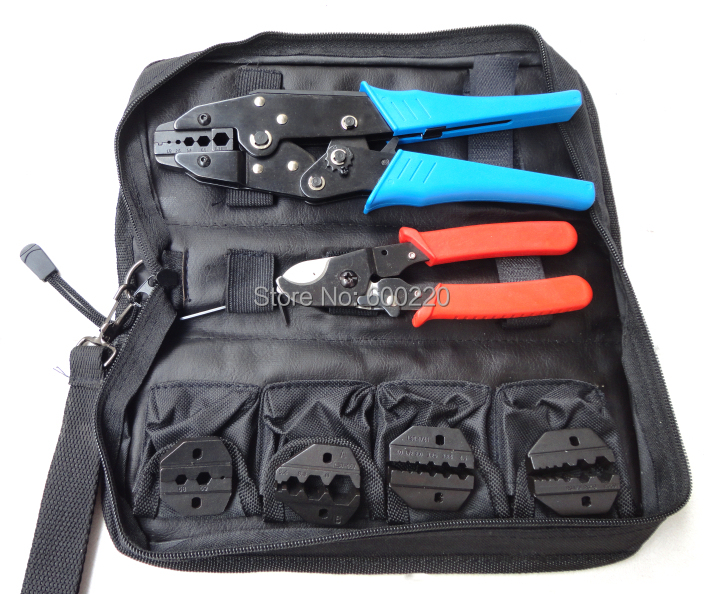 buy ls k05h cctv tool kit coaxial crimping tool kit with cable cutter. Black Bedroom Furniture Sets. Home Design Ideas