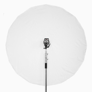 """Image 5 - 60 /150 cm Stüdyo Photogrphy Şemsiye Difüzör Kapak Için Godox 60 """"150 cm Beyaz Siyah Yansıtıcı Şemsiye (difüzör Kapak Sadece)"""