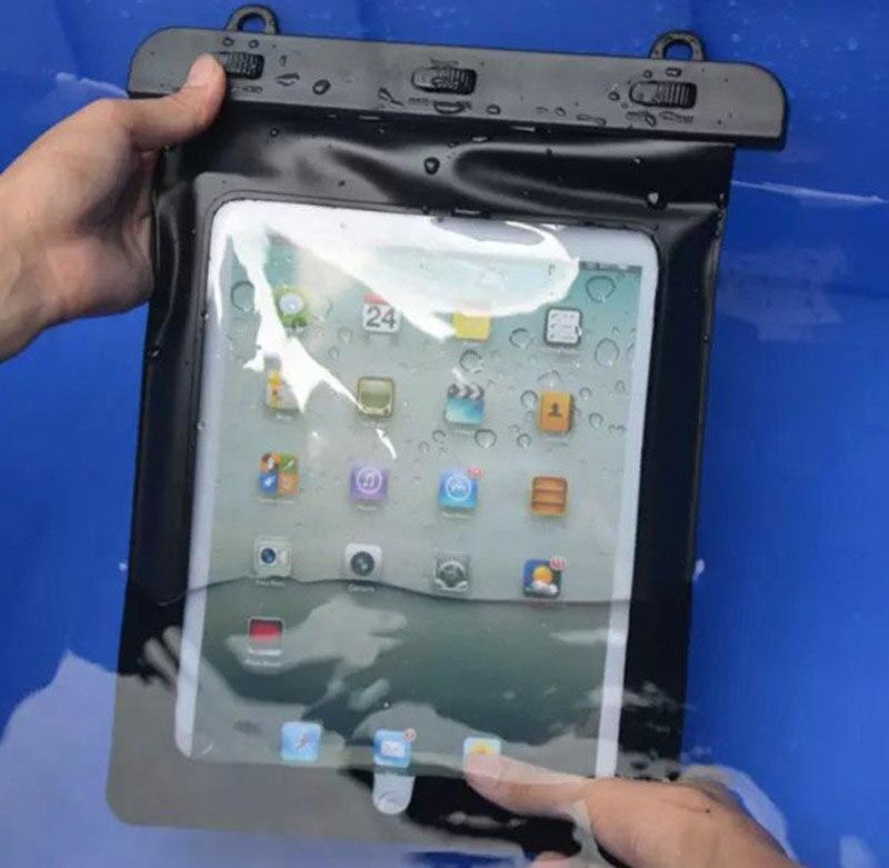 ULIFART must 100% veekindel kotti kuiva koti varrukatega kandekott - Tahvelarvutite tarvikud - Foto 3