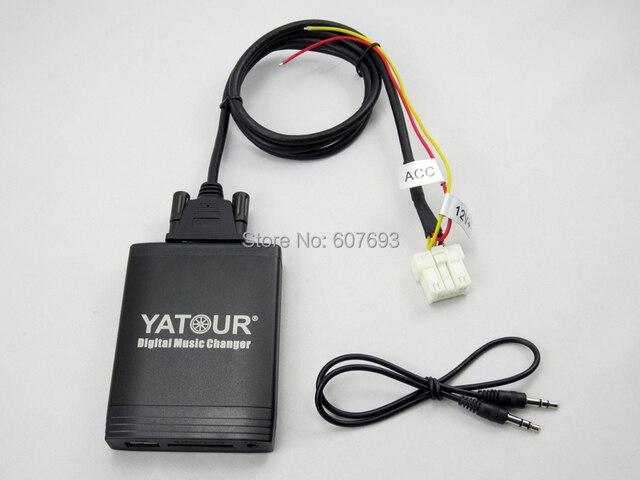 эмулятор mp3, usb чейнджера для renault magnum