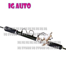 High Quality Brand New Power Steering Rack For Car Toyota Corolla AE100 high quality chrome tail light cover for toyota corolla 2011 free shipping brand new