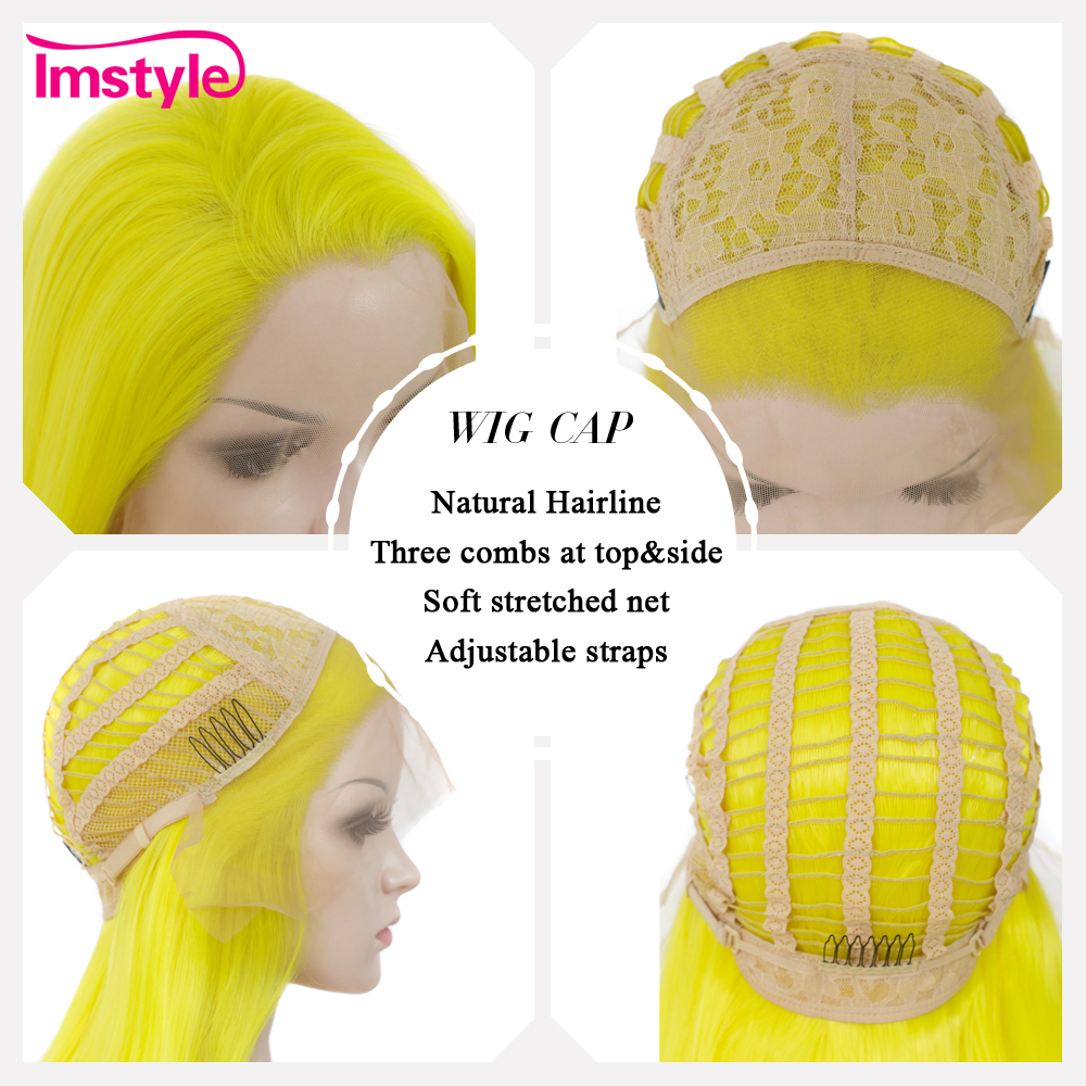 For Wig Imstyle Wigs