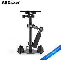 Asxmov s60 60センチハンドヘルドデジタルカメラプロフェッショナル安定剤で良い品質ベストプライス用一眼レフデジタル一眼レ