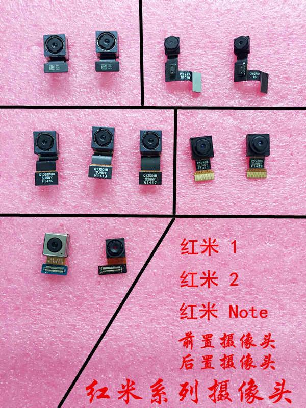Dla Xiaomi Redmi 1 s Hongmi czerwony ryż 1 S 1 mała przednia funkcje aparatu przewód elastyczny czujnika w celu uzyskania