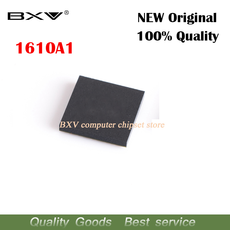 2-20pcs 1610 1610A 1610A1 36pins for 5S 5C U2 USB charging new original Free shipping