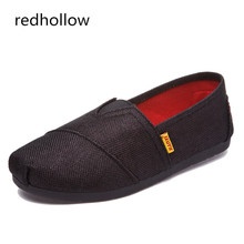 Spring Summer Flats Casual Shoes Women Canvas Shoes Woman Loafers Slip On Ballet Flats Soft Couple Shoes Zapatos Mujer Size 44 недорго, оригинальная цена