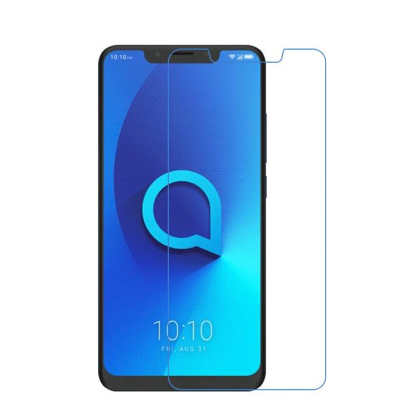 Tempered Glass For Alcatel 5 5V 5086A 5086Y 5060D 5060 Screen Protector Protective Film Guard