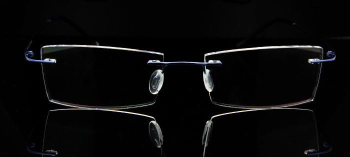 Rimless Eyeglasses Frames (15)
