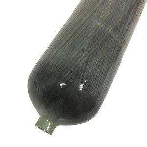 Image 5 - AC168 4500 PSI Bóng Sơn/Sợi Carbon/HPA Xe Tăng 6.8L CE PCP xi lanh cho Airsoft Không Khí Súng Bắn Mục Tiêu thả Vận Chuyển Acecare