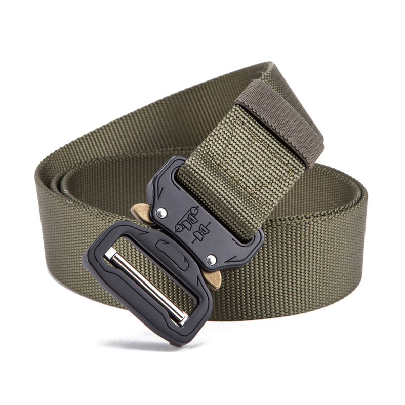 Men's Tactical Belt