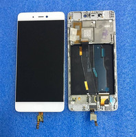 Axisinternational For 5 15 Xiaomi 5s Mi5s M5s With Frame LCD Screen Display And Touch Panel