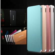 Original BLULEKI 20000mah Power Bank Portable external battery pack Charger Dual USB Powerbank For Xiaomi iphone