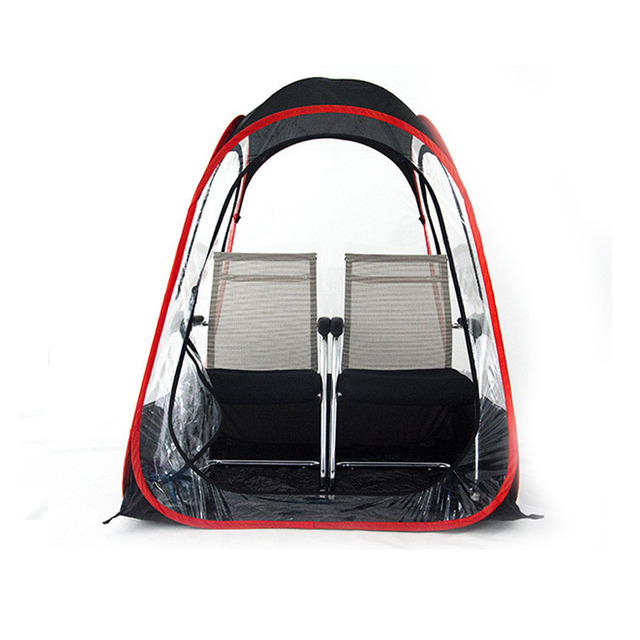 2016 new outdoor panoramic 360 degree view of the transparent viewing tent fishing tent winter garden  sc 1 st  AliExpress.com & 2016 new outdoor panoramic 360 degree view of the transparent ...