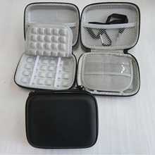 High Quality Hard Carrying Case Pouch Bag For Seagate Expansion Portable External Hard Drive