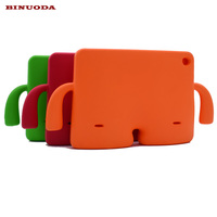 Cute 3D Cartoon Kid Case For New 2016 Amazon Kindle Fire HD 8 EVA Shockproof Stand
