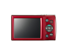 Used,Canon high-definition digital camera 20 million pixel HD