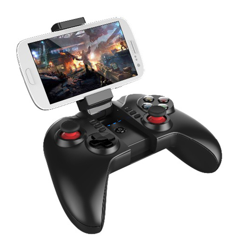 PG-9068 Gamepad Bluetooth Mobile Joypad Android ios Joystick Wireless VR Driver Smartphone Tablet PC Smart Phone TV box Game Pad