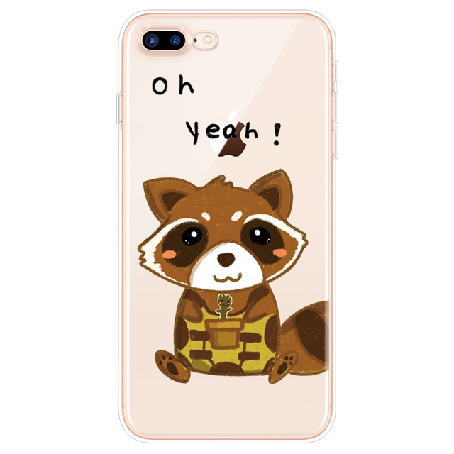 Marvel Avengers Heros Phone Case For iPhone X XR 11 Pro XS Max 7 8 6 6S Plus 5 5S SE  7Plus  2