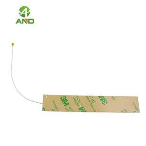 Image 5 - new Lte Narrowband IoT antenna for SIM7000C SIM7000E SIM7020,internal pcb 4g antenna 5pc/lot