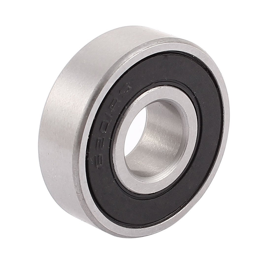 Hot Sale 6201RS Deep Groove Ball Bearing For Inline Skates 32x12x10mm
