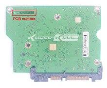 Жесткий диск части PCB логическая плата печатная плата 100437205 для Seagate 3.5 SATA жесткий диск восстановления данных жесткий диск ремонт