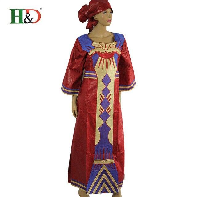 (Бесплатная доставка) 2017 Новая Африка Платья Для Женщин Африканского Базен Riche леди традиционное Платье Долго Dashiki S2689