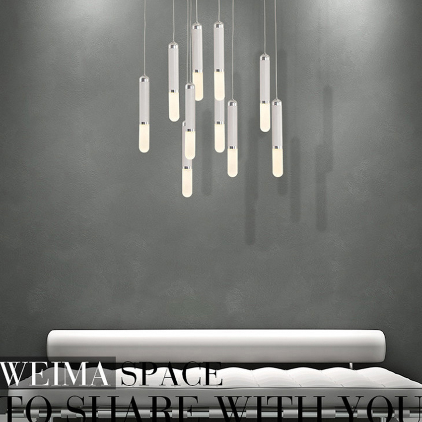 moderne kreative einzigen kopf led pendelleuchte persnlichkeit esszimmer wohnzimmer pendelleuchten neue design bar dekorative leuchten - Moderne Kreative Esszimmer