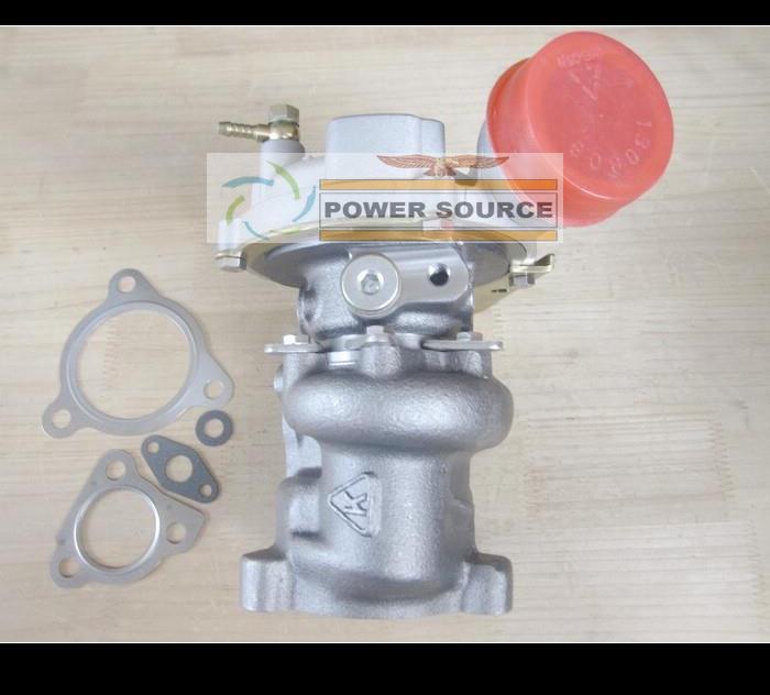 Free Ship K03 53039880005 53039700005 Turbo Turbine Turbocharger For AUDI A4 A6 VW Passat 1.8T 1996-12 1.8L AEB ARL 150HP Gasket k03 turbo 53039880005 53039880022 53039700005 53039700022 turbo core for volkswagen passat b5 1 8t turbo repair kit chra