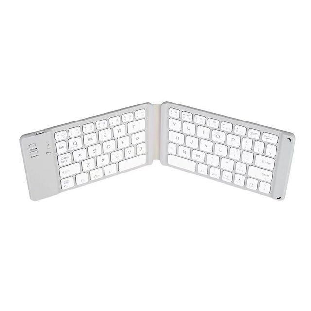 Bluetooth 3.0 Wireless Folding Keyboard