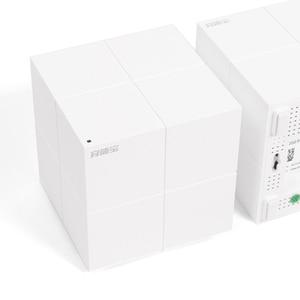 Image 4 - Tenda MW6 Draadloze AC1200 Mesh Router Wifi Repeater Dual Band 2.4G/5G Hele Huis Mesh Draadloze Wifi systeem, app Beheren/Easy Setup