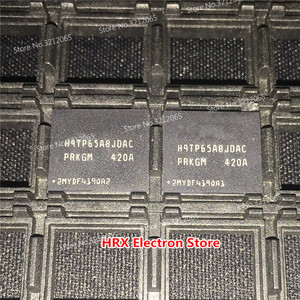 Image 2 - 100% 新オリジナル H9TP65A8JDAC H9TP65A8JDACPR KGM BGA EMCP H9TP65A8JDAC PRKGM