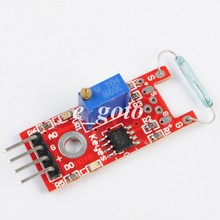 KY-025 Magnetic Reed Module Reed Sensor for Arduino