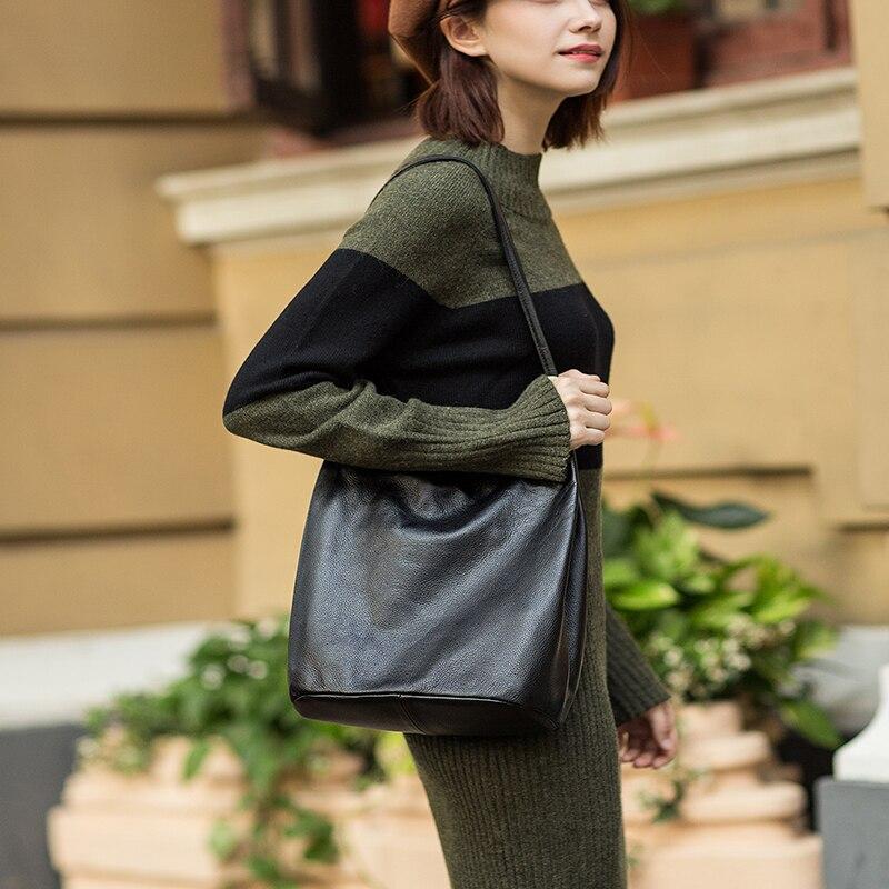 หญิงกระเป๋าสุภาพสตรีแท้กระเป๋าหนังผู้หญิงกระเป๋าสะพายกระเป๋าถือผู้หญิงกระเป๋าถือกระเป๋า Big ที่มีชื่อเสียงยี่ห้อ Designer แฟชั่น Tote 2019-ใน กระเป๋าสะพายไหล่ จาก สัมภาระและกระเป๋า บน   3