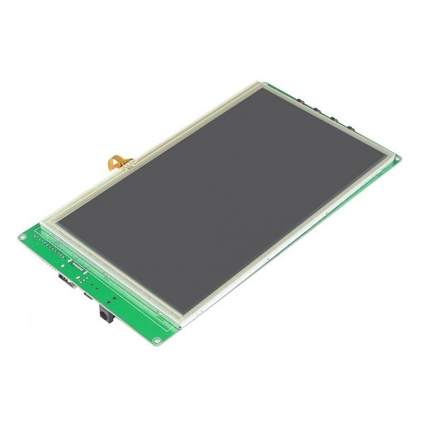 Raspberry Pi 9 inch TFT LCD 800*480 Touch Screen Display for Raspberry Pi 2 B+ B