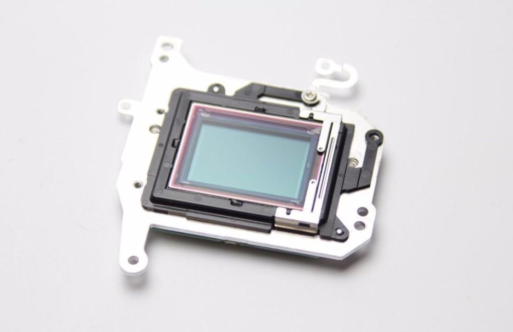 Livraison Gratuite! 95% nouveau capteur 1200D rebelle T5 X70 CCD 1200D CMOS pour Canon 1200D CCD pièces de réparation de caméra