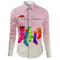 Cloudstyle 2017 Winter Camisa Masculina Man Brand Camisa Social Masculina Fahion Design Shirt Turn Down Collar