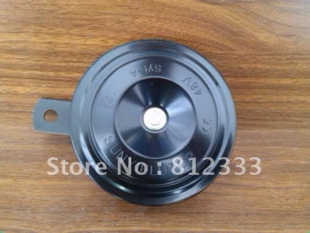 taiwan dc 48v horn electromagnetic horn for toyotaa shinko nichyu