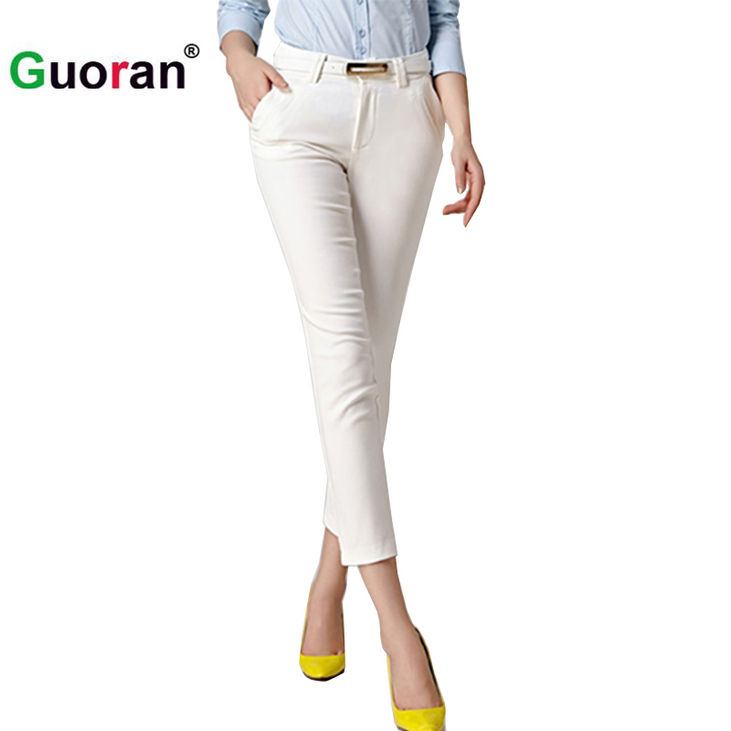 online buy wholesale women work pants from china women. Black Bedroom Furniture Sets. Home Design Ideas