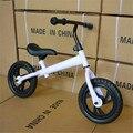 Crianças Atividade Do Produto Criança Crianças Bikes Saldo de Andar de Carro Do Bebê Walker Scooter de 2-6 anos de idade As Crianças Sem Pedal de Condução bicicleta