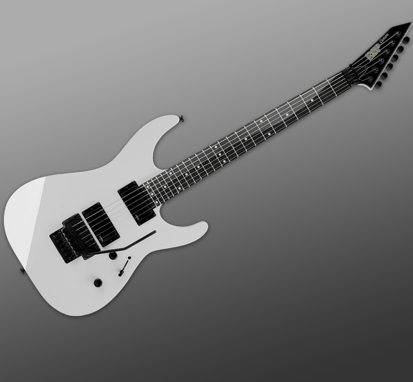guitar images esp heart - photo #31