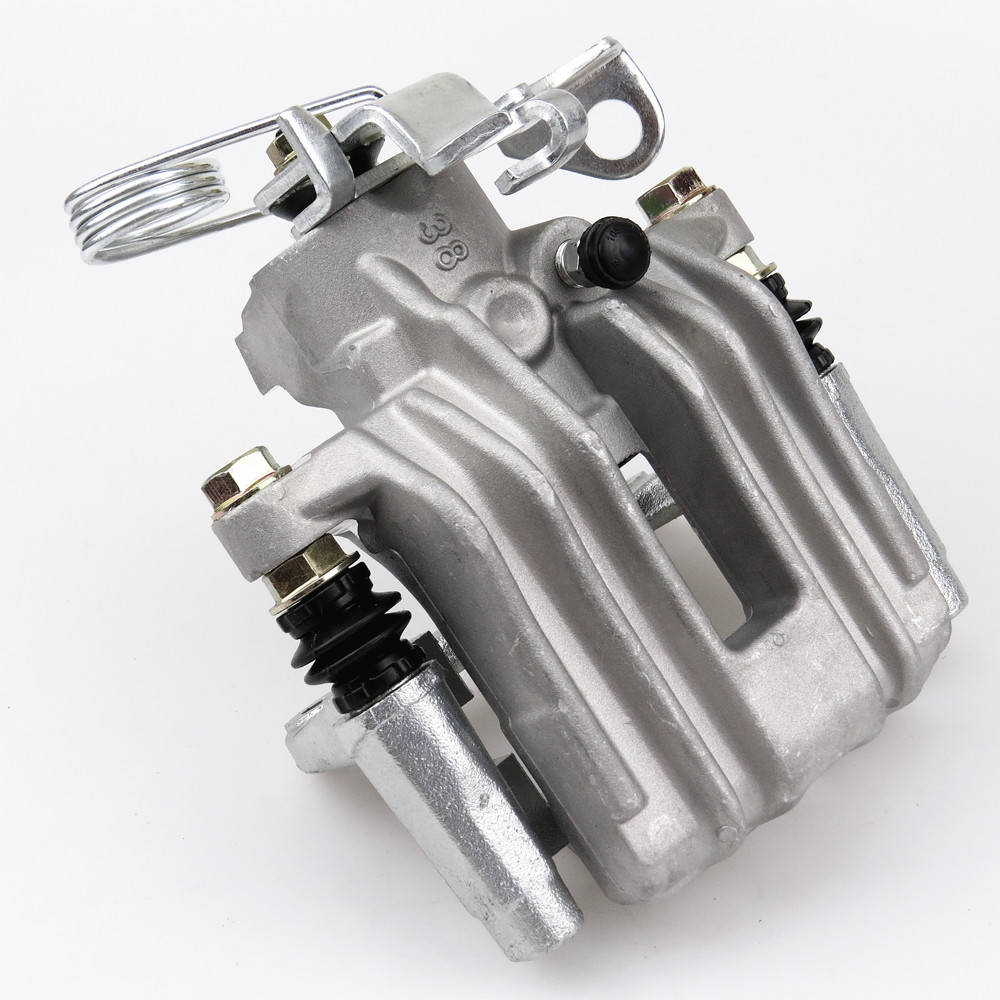 Right Hand Brake Caliper Pump Assembly For VW Passat B5 A4 A6 Quattro BHN182 8E0 615 424 8E0 615 424 H hellboy giant right hand anung un rama right hand of doom arms hellboy animated cosplay weapon resin collectible model toy w257