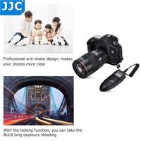 JJC DSLR Camera Wired Infrared Timer Remote Controller for Canon G1X Mark III/750D/80D/600D1200D/1100D/G10/650D/Kiss X8i/Kiss X5