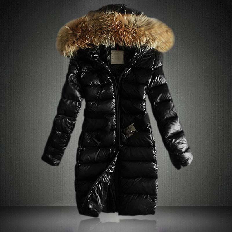 2015 new autumn warm winter plus size fashion wint...