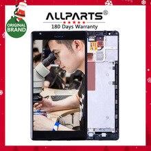 D'origine 6.0 »IPS LCD Pour NOKIA Lumia 1520 LCD Affichage à L'écran Tactile Digitizer Assemblée Pièces De Rechange