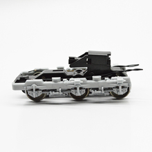 new type Train ho 1:87 Model Accessories Scale Electric Chassis Bogies Building Kits