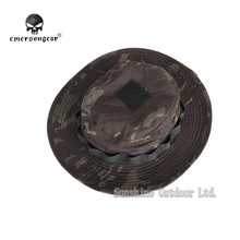 EMERSON sniper or special operations tactical Camouflage Boonie hat Hunting Hat Leisure Hat MCTP/MCBK