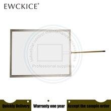 NEW 91-10743-000 HMI PLC touch screen panel membrane touchscreen