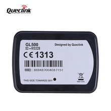 Queclink GL500 GPS Tracker Car Vehicle Locator 1800 Days Standby Time Rastreador Serviceable CR123A Battery Pack